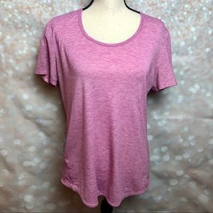 """Lucy """"LucyTech"""" Athletic T Shirt"""